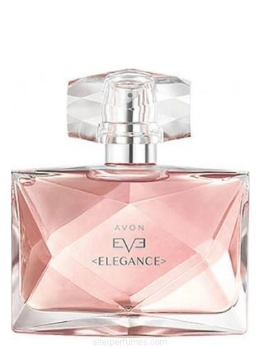 Avon Eve Elegance Eau De Parfum 50ml +