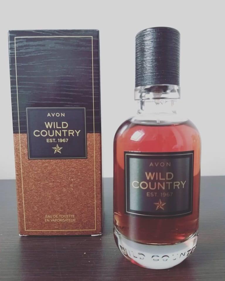 Wild country avon viva la vita цена