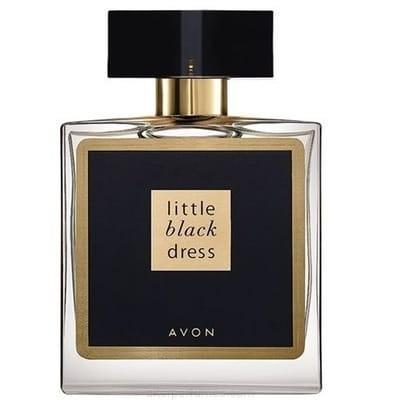 Avon Little Black Dress Xxl Eau De Parfum 100ml Alter Perfumes