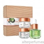 Avon - Distillery  Eco Skincare Day & Night Cream, Face Oil - 3Pcs Gift Set