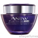 Avon - Anew Platinum - Night Cream - Women 55+  50ml