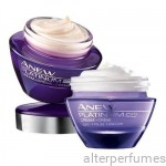 Avon - Anew Platinum - Day&Night Cream - Women 55+ 50ml