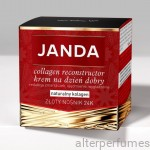 Janda -  Collagen Reconstructor Day Cream - 50ml