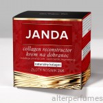 Janda - Collagen Reconstructor Night Cream - 50ml