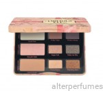 Lovely - 9 Eye Shadows Palette - Fabulous Kit