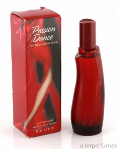 Avon Passion Dance Eau de Toilette Spray 50ml