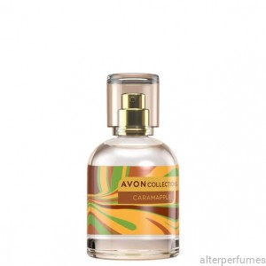 Avon Collections - Caramapple - Eau de Toilette 50ml