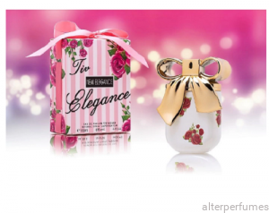 Tiverton - Tiv New Elegance - Eau de Parfum 100ml