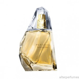 Avon - Perceive Sunshine - Eau de Parfum 50ml