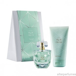 Avon - Eve Truth - Eau de Parfum, Body Balm - Gift Set
