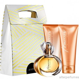 Avon - TTA Tomorrow - Eau de Parfum Gift Set