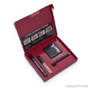 Avon - Eyebrow Styling Kit - 4 pcs Gift Set
