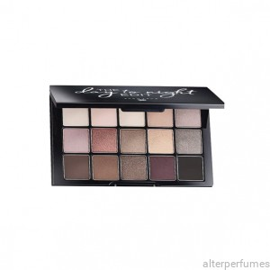 Avon - 15 Eyeshadows Palette For Day & Night Makeup - 15g