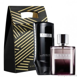 Avon - Elite Gentleman - Eau de Toilette Gift Set