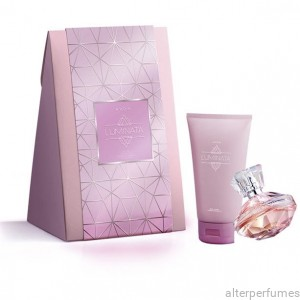 Avon Luminata - Eau de Parfum 2 Pieces Gift Set