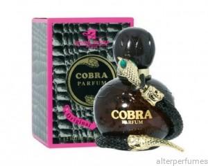 Jeanne Arthes - Cobra Women - Eau de Parfum 100ml