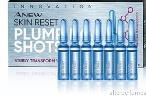 Avon - Anew - Skin Reset Plumping Shot Treatment - 7 x 1.3ml