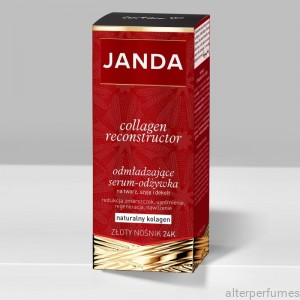 Janda - Collegen Reconstructor - Rejuvenating Serum 50ml