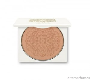 Alaya - Bronzer Highlighter Powder Sunny Soft Touch (Vegan) 11.5g