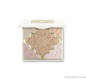 Alaya - Highlighter Palette - Glass Skin (Vegan) 15g