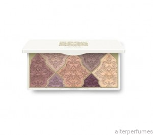 Alaya - Eye Shadows Palette - Harmony (Vegan) 9g