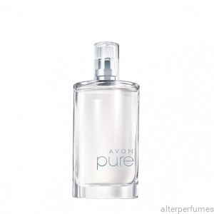 Avon - Pure For Her - Eau de Toilette 50ml