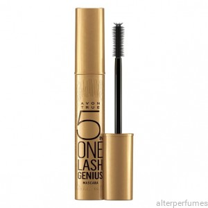 Avon True - Mascara - Genius 5 in 1 - 10ml