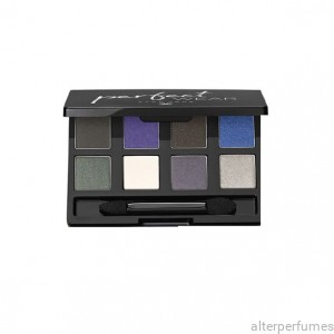 Avon - 8 Eyeshadows Palette - Out Of This World (Cool) - 6g