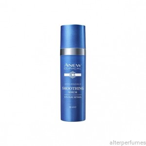 Avon - Anew Clinical - Anti-Wrinkle Smoothing Serum 30ml