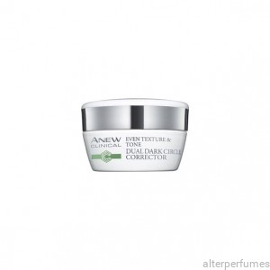 Avon - Anew Clinical - Dual Eye Cream  Dark Circle Corrector 20ml