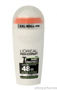 L'Oreal - Anti-Perspirant Shirt Protect Roll-on 50ml