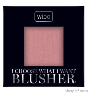 Wibo - Blush HD - 03 Desert Rose - Paraben Free