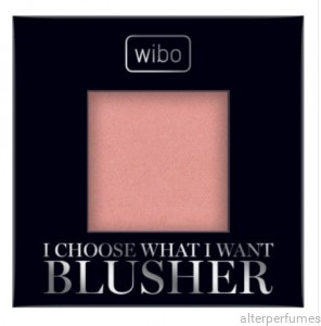 Wibo - Blush HD - 04 Coral Dust - Paraben Free