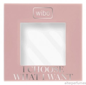 Wibo - Empty Case For Your Favourite Blush