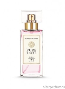 FM 171 - Pure Royal - Parfum For Women - Oriental 50ml