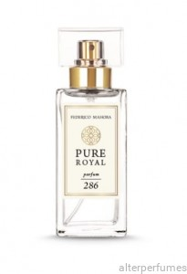 FM 286 - Pure Royal - Parfum For Women - Oriental Sexy 50ml