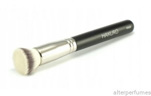 Hakuro H50s - Foundation Brush - Synthetic
