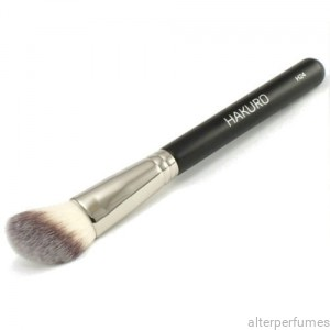 Hakuro H24 - Blush Highlighter Bronzer Brush - Synthetic