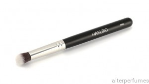 Hakuro H63 - Concealer Brush - Synthetic