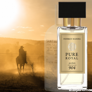 FM 904 - Pure Royal - Unisex Parfum 50ml