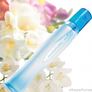 Avon Summer White Eau de Toilette - 50ml