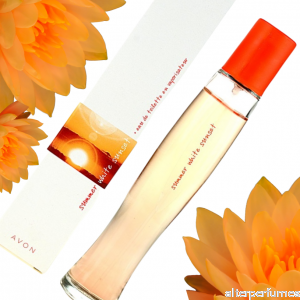Avon Summer White Sunset - Eau de Toilette - 50ml