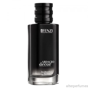 JFenzi - Ardagio Decor - Eau de Parfum 100ml