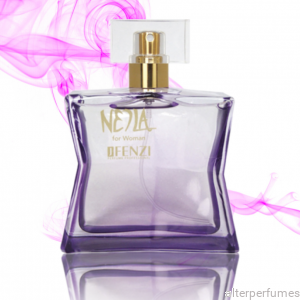 JFenzi - Neila - Eau de Parfum For Her 80ml