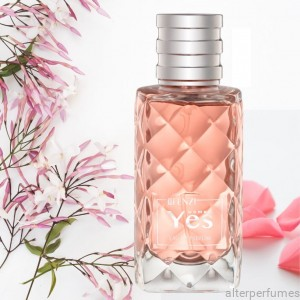 JFenzi - YES Woman - Eau de Parfum For Her 100ml