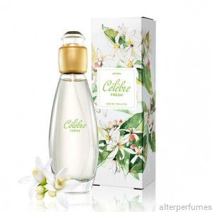 Avon - Celebre Fresh - Eau de Toilette - 50ml