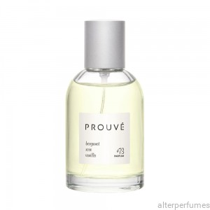 Prouve #73 - Niche Parfum For Women Bergamot - Rose - Vanilla 50ml