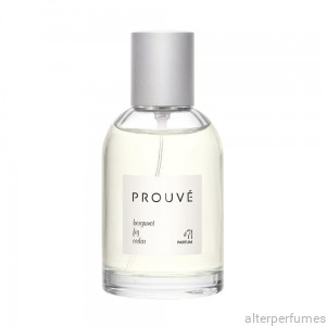 Prouve #71 - Niche Parfum For Women Bergamot - Fig - Cedar 50ml