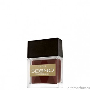 Avon - Segno Success - Eau de Parfum For Men 30ml