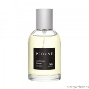 Prouve #48 - Niche Parfum For Men  Aquatic Notes - Lavender - Labdanum 50ml